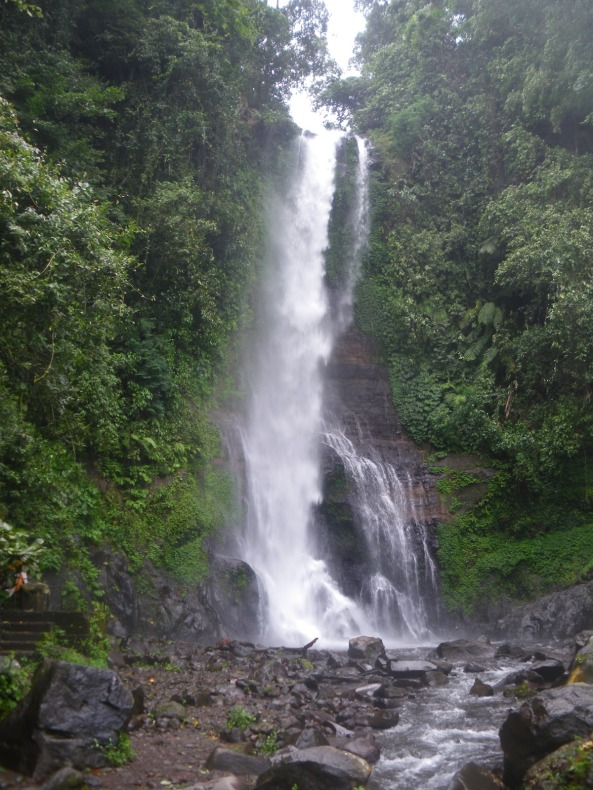 GITGIT WATERFALL TREKS