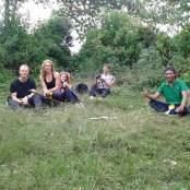 Best jungle tour in bali