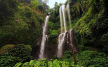 amazing-sekumpul-waterfalls-bali-jungle-trekking