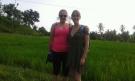 beautiful rice field at Sekumpul Village Bali