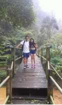 hiking-to-sekumpul-village-with-bali-jungle-trekking-team