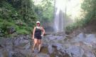 Nice picture of sekumpul waterfalls