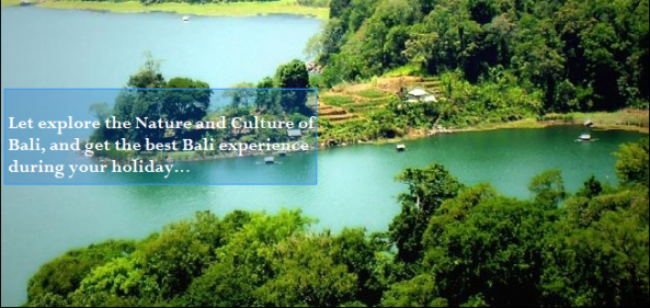 BALI JUNGLE TREKKING TOUR