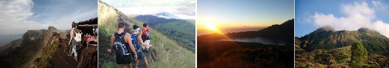 MOUNT BATUR SUNRISE TREKKING TOURS