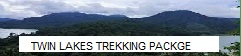 Twin Lakes Trekking Package