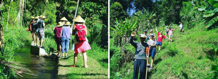 Mayong village trekking experience