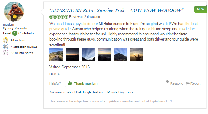 mount-batur-sunrise-trek-review-on-tripadvisor