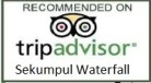 Sekumpul Waterfall on Tripadvisor