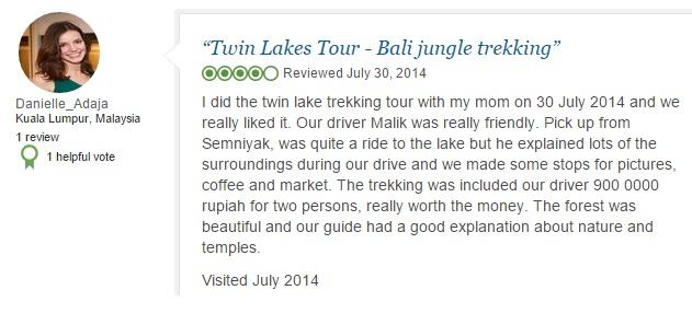 Twin Lakes Trekking