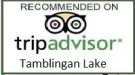 Tamblingan Lake on Tripadvisor