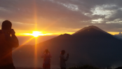 Best Sunrise Trekking in Bali