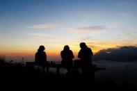 bali sunrise trekking tour