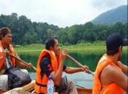 bali trekking and hiking