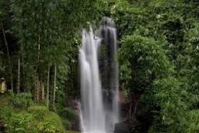 trekking in bali island