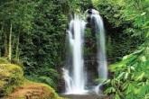Munduk waterfall trekking