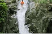 sambangan trekking