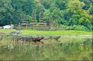 Tamblingan lakes