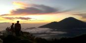 Best Bali Volcano Tour package with Bali Jungle Trekking Team