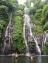 Amazing Banyumala Waterfalls Bali
