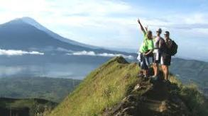 bali volcano hiking tour