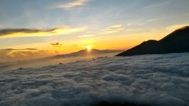 Mount-Batur-sunrise-trekking tour