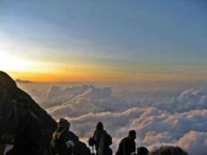 sunrise trekking tour in bali
