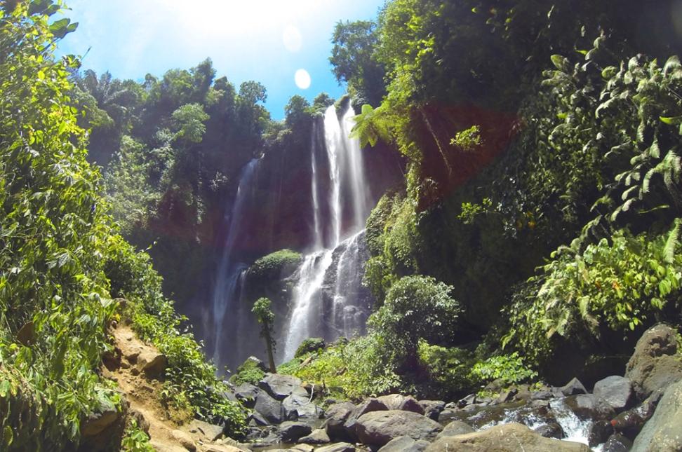 Best Car Donation Program >> Bali Full Day Trekking Tour to see Sunrise and waterfalls – BALI JUNGLE TREKKING | Best Hiking ...