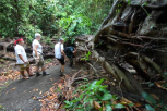 Trek to west of Bali with Bali Jungle Trekking Team