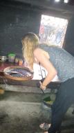 Bali local experiences with Bali Jungle Trekking team