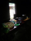 Balinese Cooking class with Bali Jungle Trekking