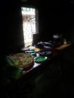 Balinese Cooking class with Bali Jungle Trekking