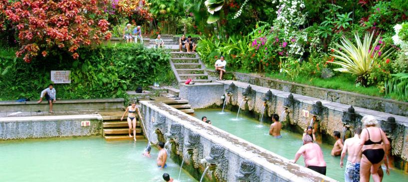 banjar-hot-spring