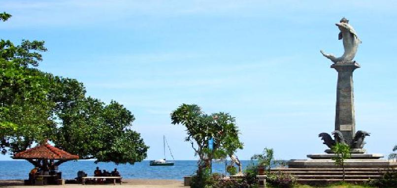 lovina-beach