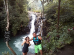 Sambangan Trekking and Hiking Tour with Bali Jungle Trekking Team Guide