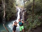 Sambangan Trekking and Hiking Tour with Bali Jungle Trekking Team Guide
