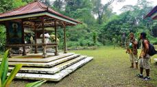 Tamblingan Jungle Tour and Canoeing