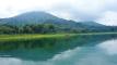 the nature of tamblingan Lake