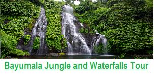 Bali Spiritual Trekking Tour