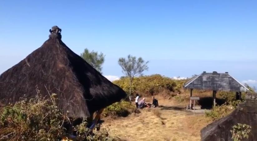 best-trek-to-mount-batukaru