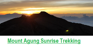 Mount Agung Sunrise Trekking Tour