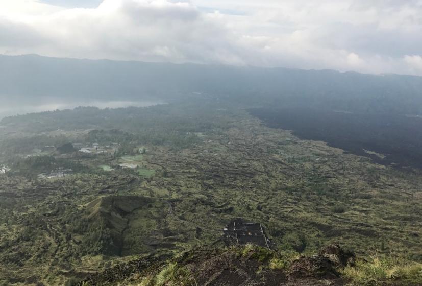 Mount Batur sunriseTrekking
