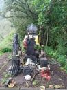 Mt abang Hike