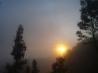 Mt abang sunrise Hike
