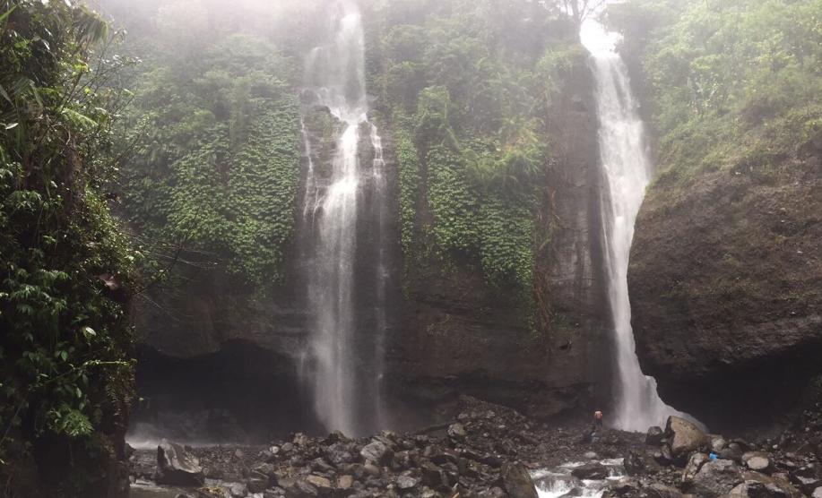 Niagara Waterfalls Bali