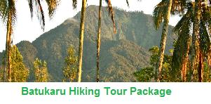 Mount Batukaru Trekking tour