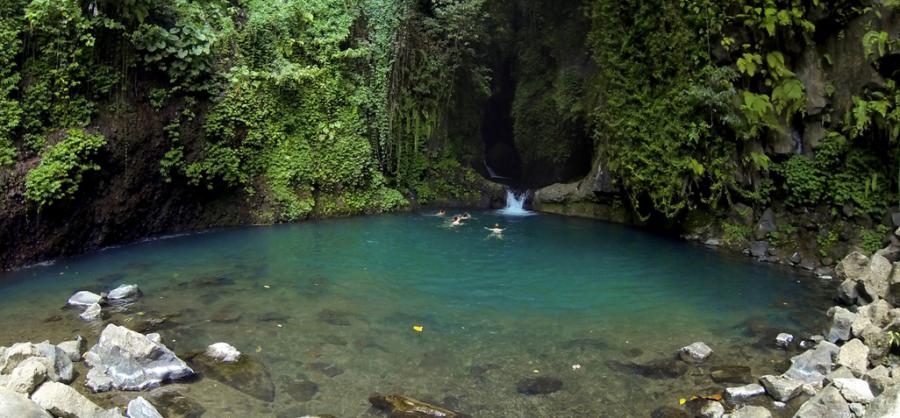 sambangan-nature-pool
