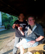 dringking-coffee-at-local-balinese-house-walking-thru-tropical-coffee-plantation-with-bali-jungle-treking