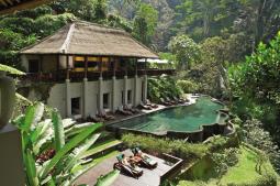 pool-area-of-maya-ubud-bali-jungle-trekking-tour-and-guide