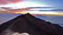Mt Agung Camping Packages