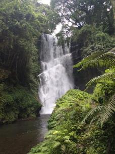 Cemara Waterfalls Bali